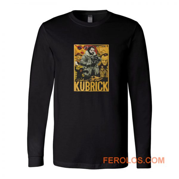Kubrick American Film Long Sleeve