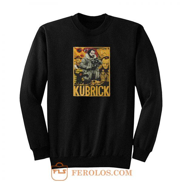 Kubrick American Film Sweatshirt
