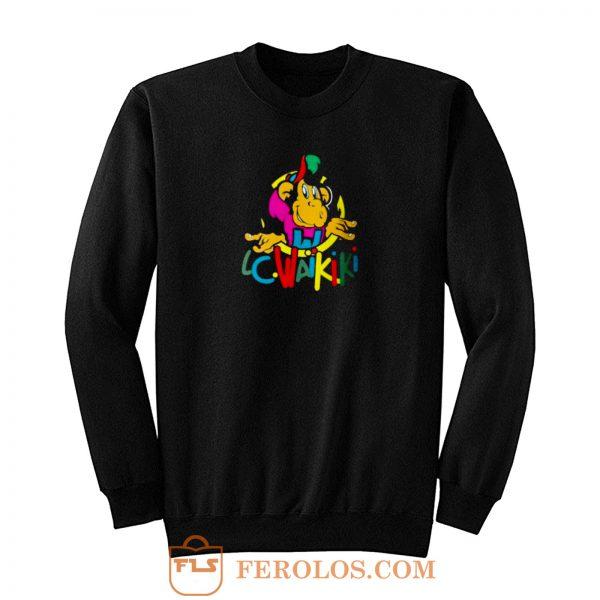 Lc Waikiki Eighties 80s Sweatshirt