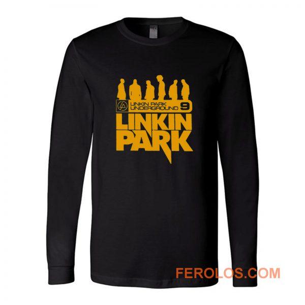 Linkin Park Band Long Sleeve