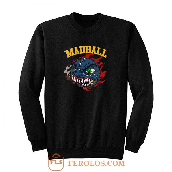 Madball Hardcore Band Sweatshirt