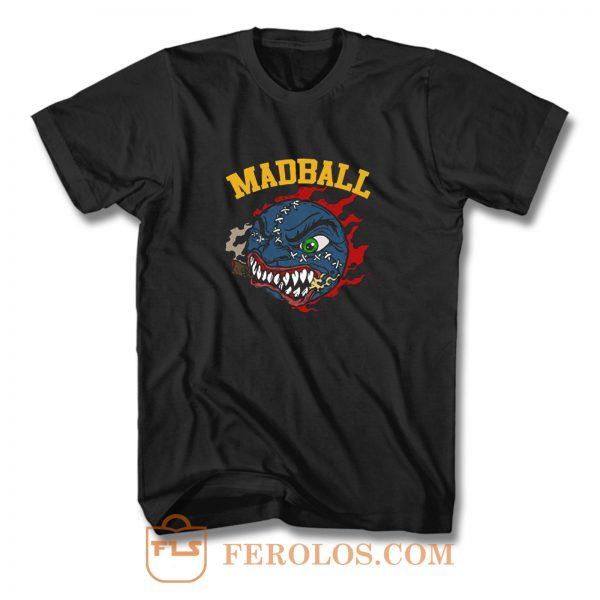 Madball Hardcore Band T Shirt
