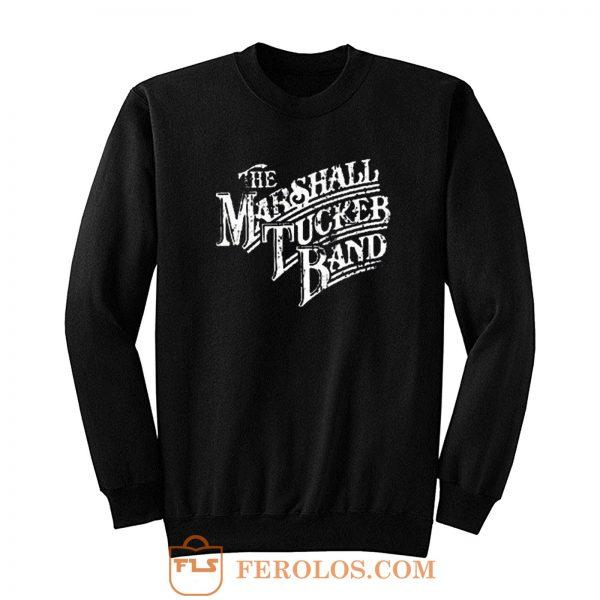 Marshall Tucker Sweatshirt