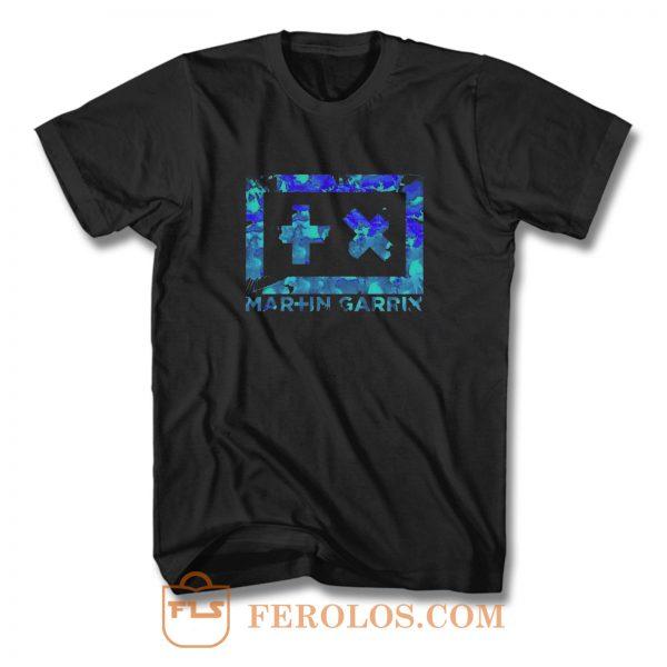 Martin Garrix T Shirt
