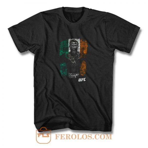 Mcgregor Ufc T Shirt