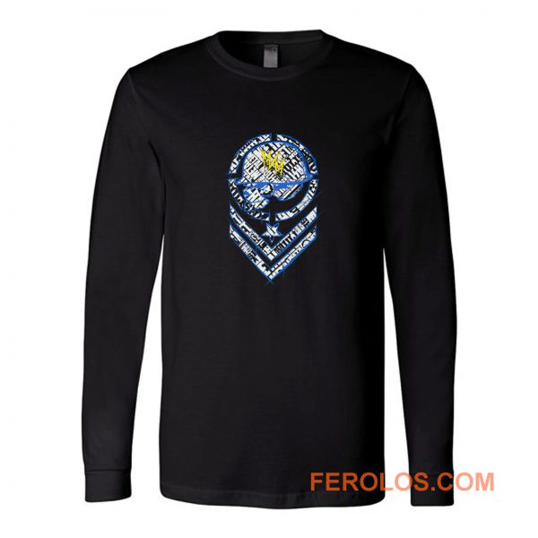 Metal Mulisha Long Sleeve