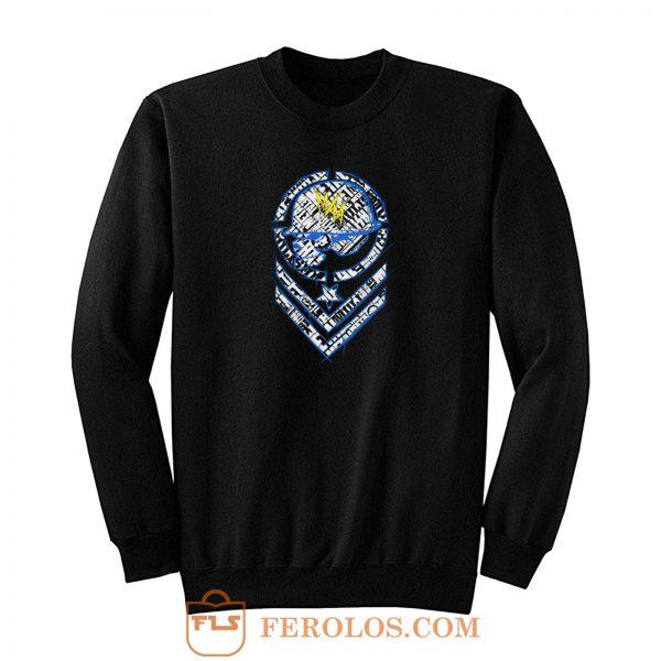 Metal Mulisha Sweatshirt