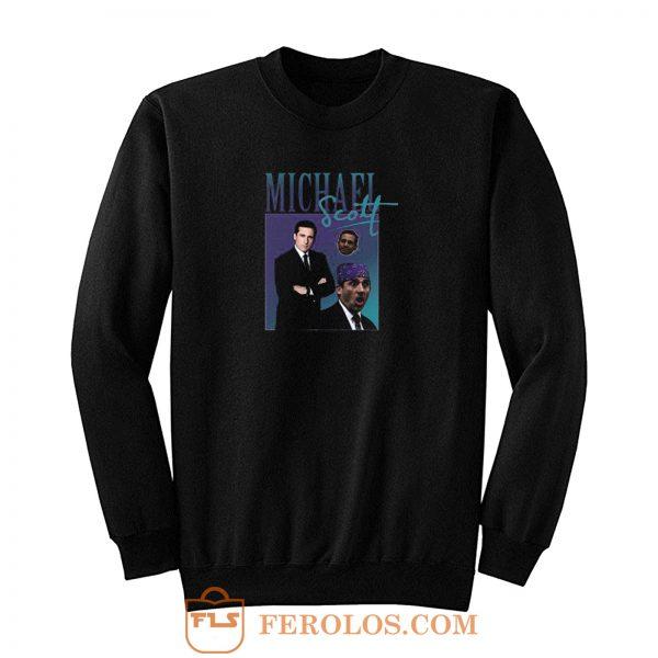 Michael Scoot Sweatshirt