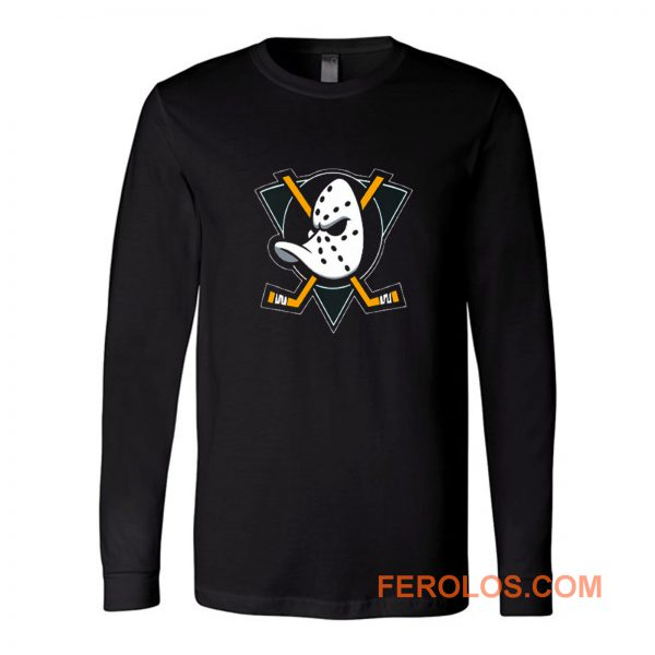 Mighty Duck Nhl Hockey Long Sleeve
