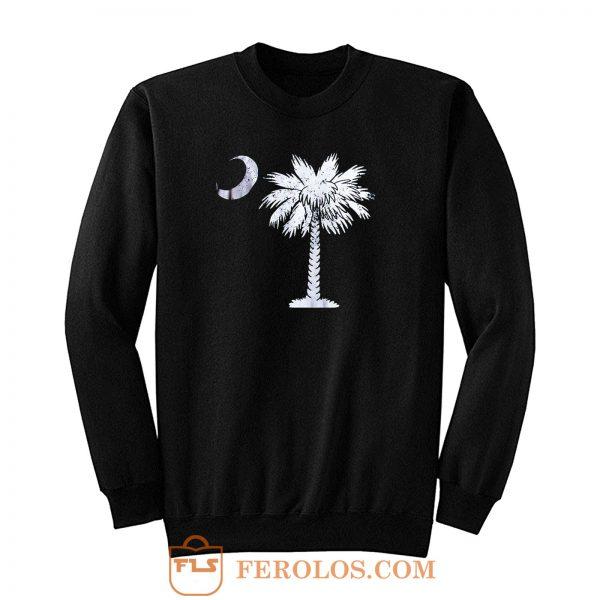 Moon Tree Sweatshirt