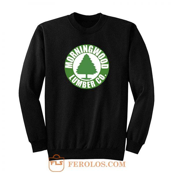 Morningwood Lumber Sweatshirt