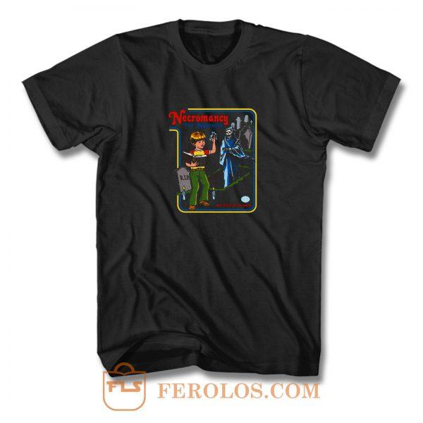 Necromancy The Beginners T Shirt