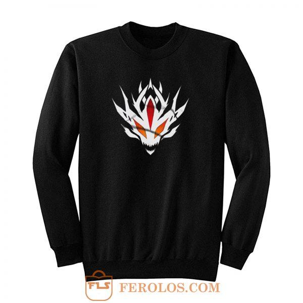 New Bleach Anime Sweatshirt