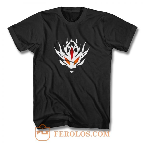 New Bleach Anime T Shirt