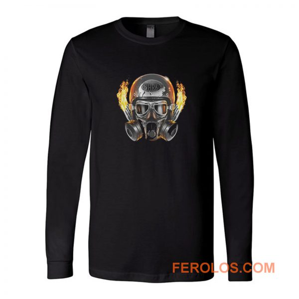 Nhra National Hot Rod Long Sleeve