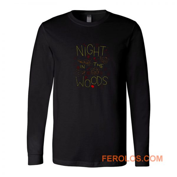 Night In The Woods Long Sleeve