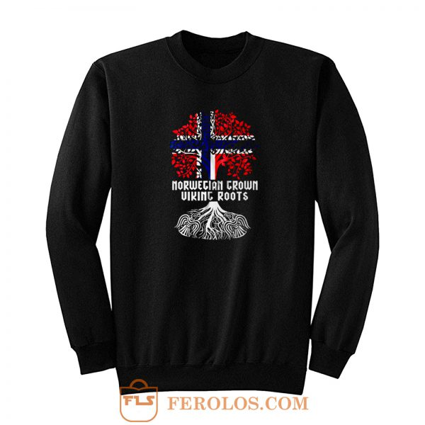 Norway Viking Sweatshirt