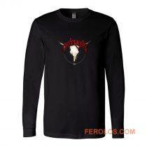 Outlaws Band Long Sleeve