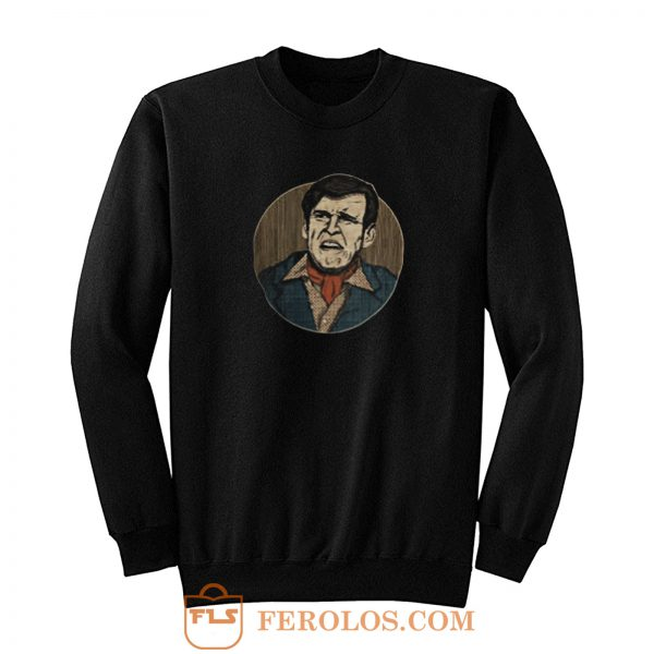 Paul Lynde Retro Vintage Sweatshirt