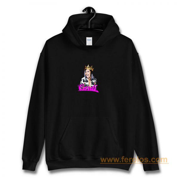 Queen Bodak Cardi B Fan Hoodie