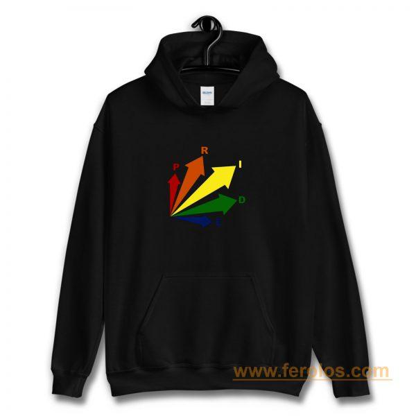 Rainbow Pride So Its Mine Hoodie