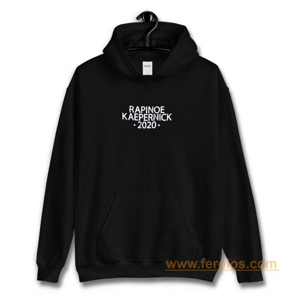 Rapinoe Kaepernick 2020 Hoodie