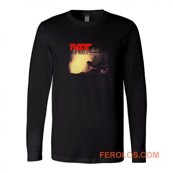Ratt Rollnratt Long Sleeve