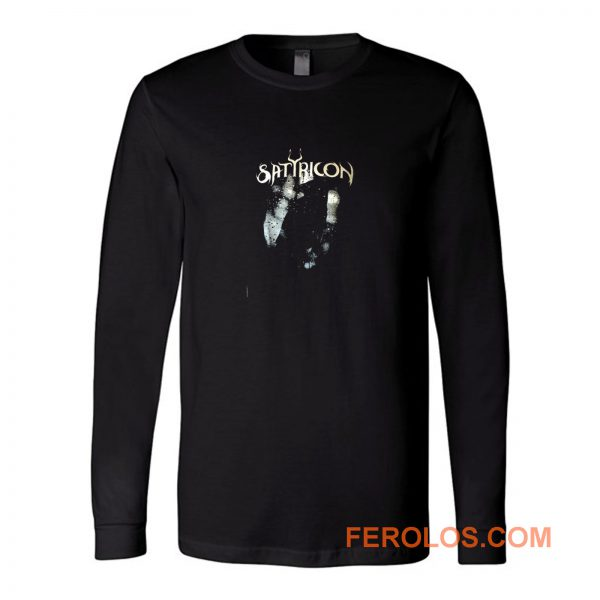 Satyricon Long Sleeve