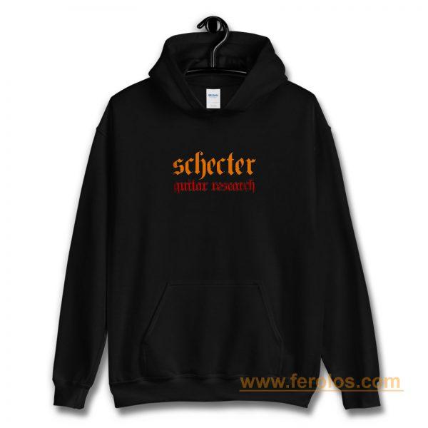 Schecter Hoodie