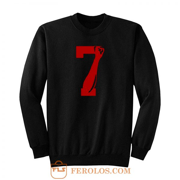 Seven Fist Sweatshirt