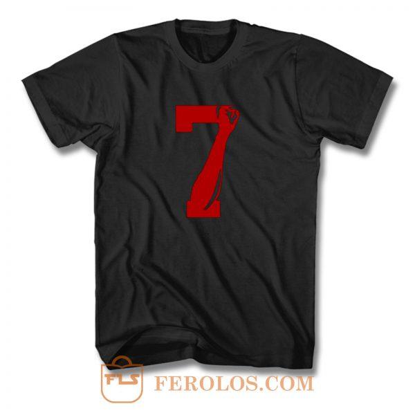 Seven Fist T Shirt