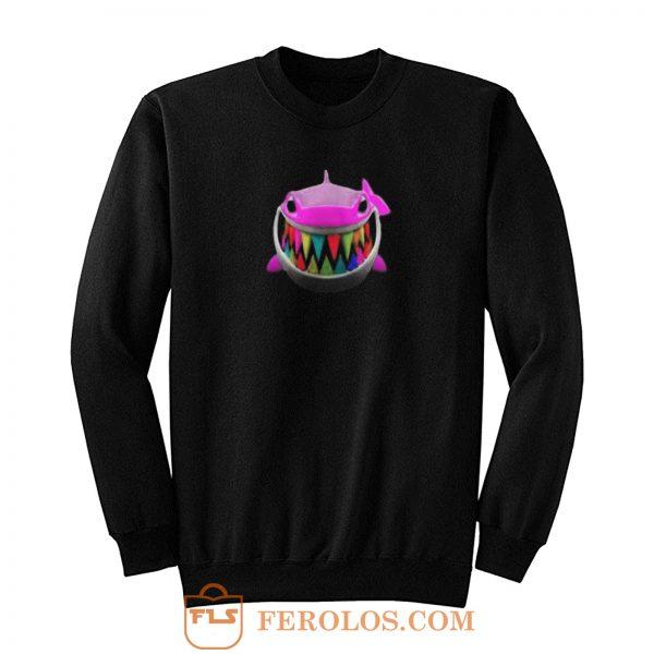 Shark Gooba Sweatshirt