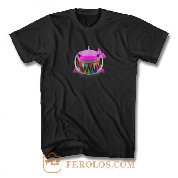 Shark Gooba T Shirt
