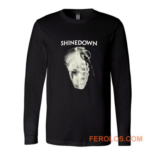 Shinedown Long Sleeve