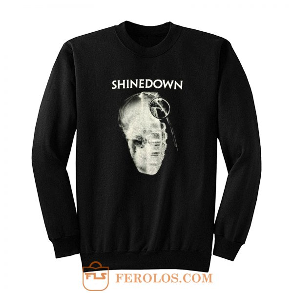 Shinedown Sweatshirt