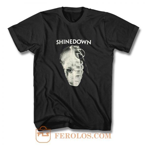 Shinedown T Shirt