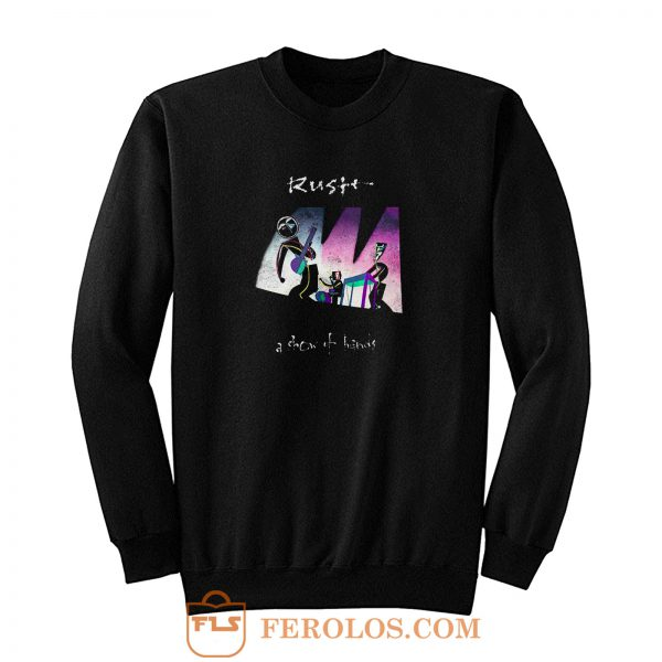 Show Of Hands Rush Sweatshirt