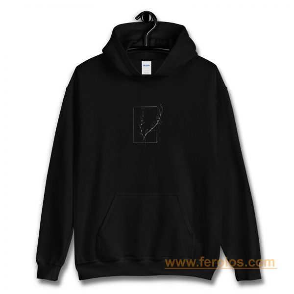 Simple Nature Graphic Hoodie