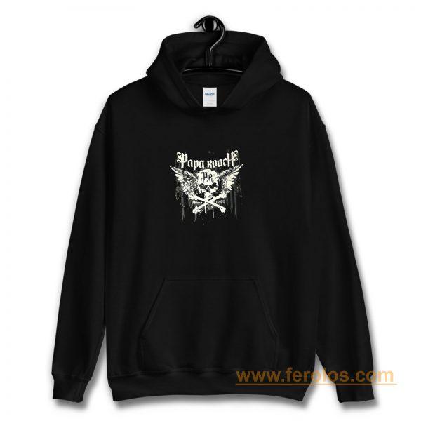 Since 1993 Papa Roach Hoodie