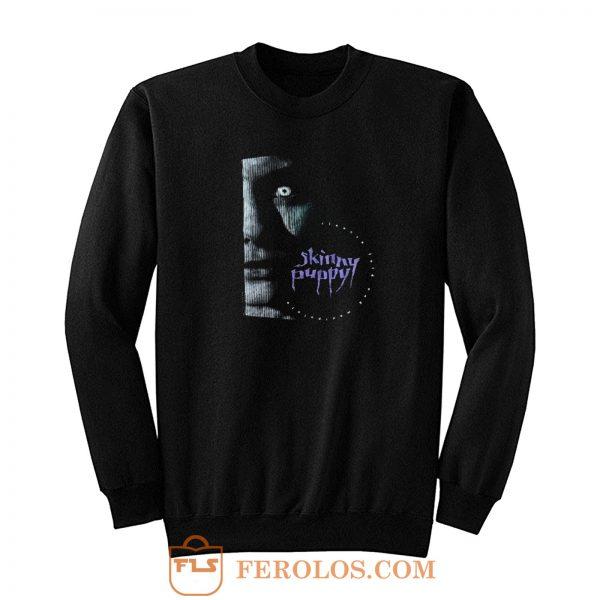 Skinny Puppy Vintage Sweatshirt