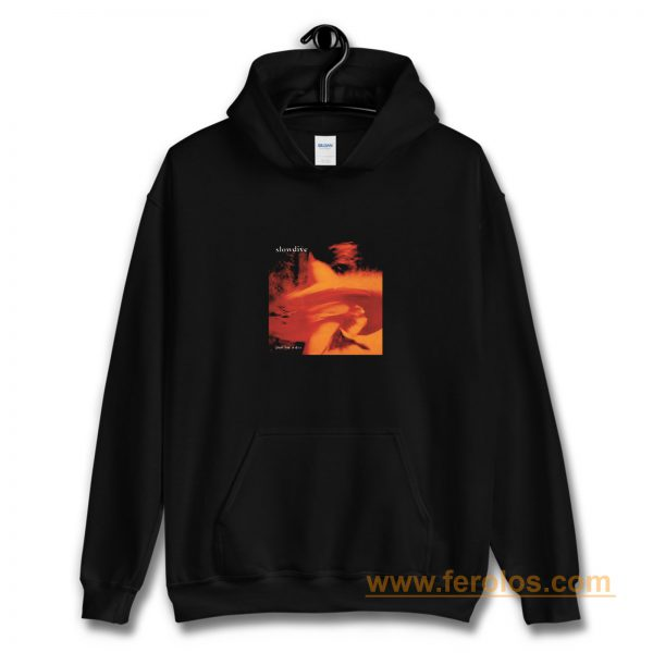 Slowdive Rock Band Hoodie