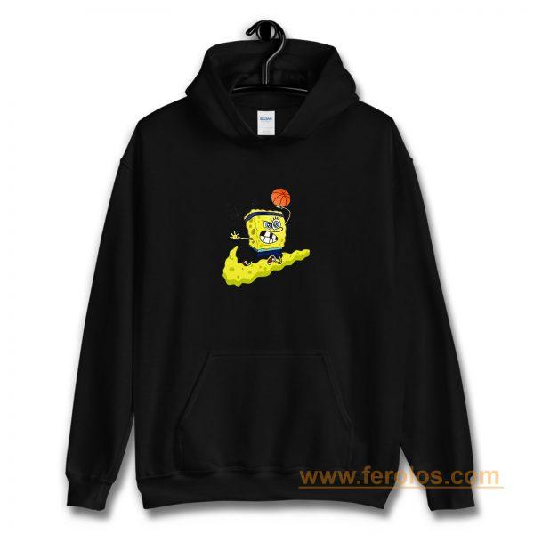 Sponge Bob Parody Hoodie
