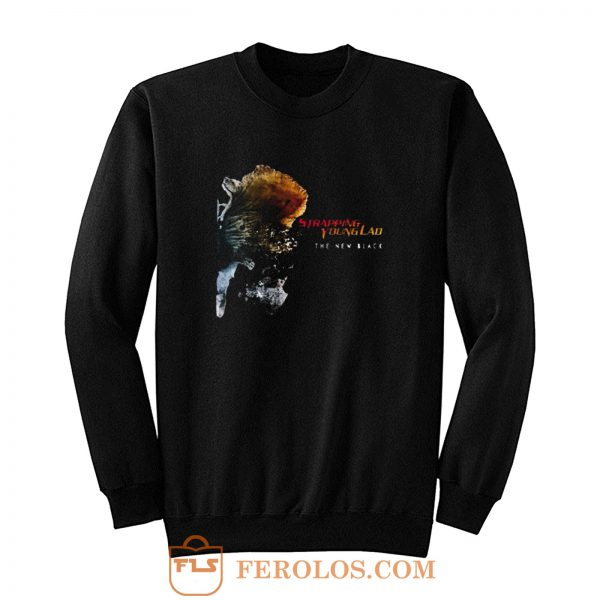 Strapping Young Lad The New Black Band Sweatshirt