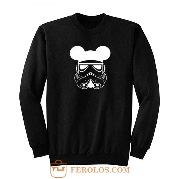 Street Mouse Sweatshirt