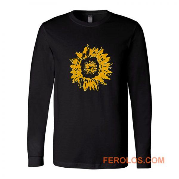 Summer Sunflower Long Sleeve