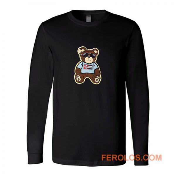 Teddy Bear Long Sleeve