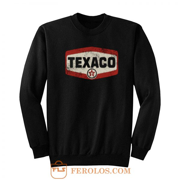 Texaco Sweatshirt