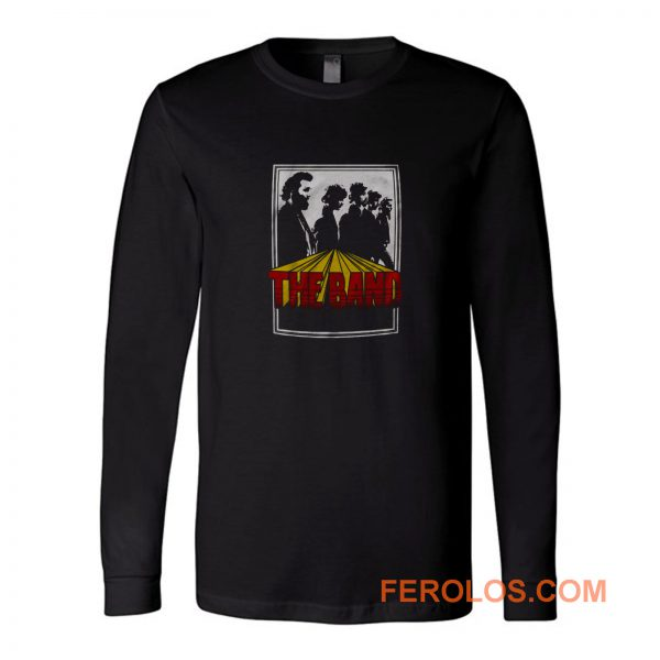 The Band Vintage Long Sleeve