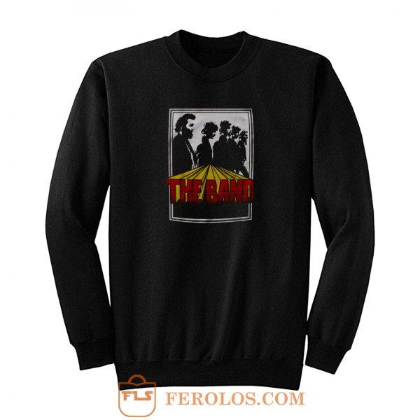 The Band Vintage Sweatshirt