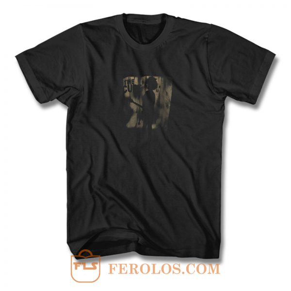 The Cure Band T Shirt